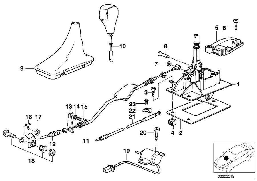 740il Fuse Diagram