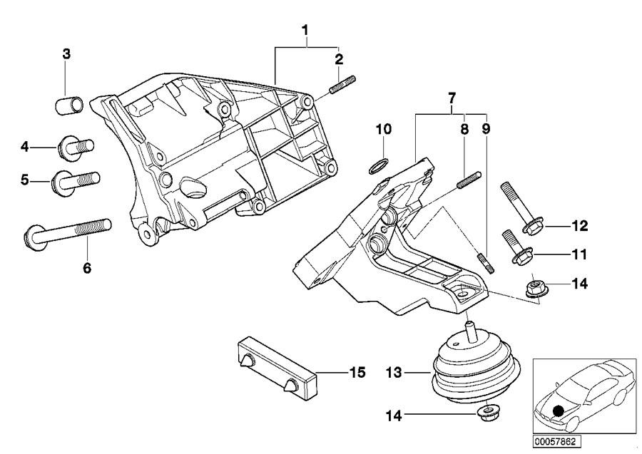 Bmw E52 Engine Diagram. Bmw. Auto Wiring Diagram