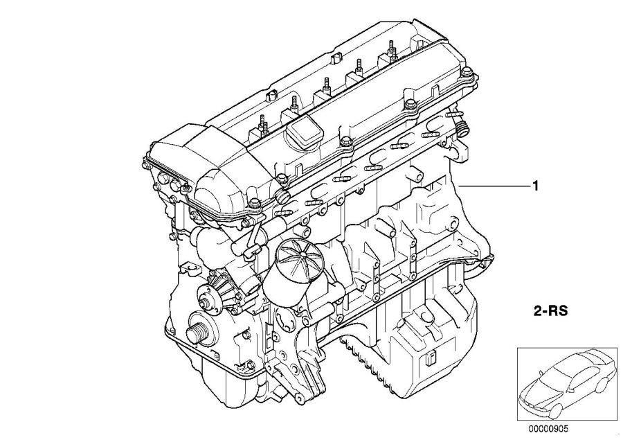 [DIAGRAM] 2000 Bmw 323i Engine Diagram FULL Version HD