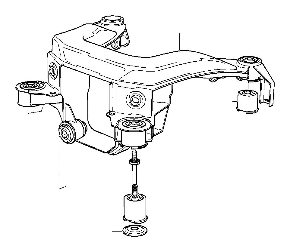 2000 Bmw 323i Rear Suspension Diagram. Bmw. Auto Wiring