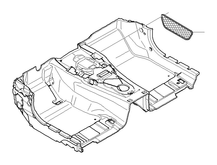 E46 Fuse Box Disassembly
