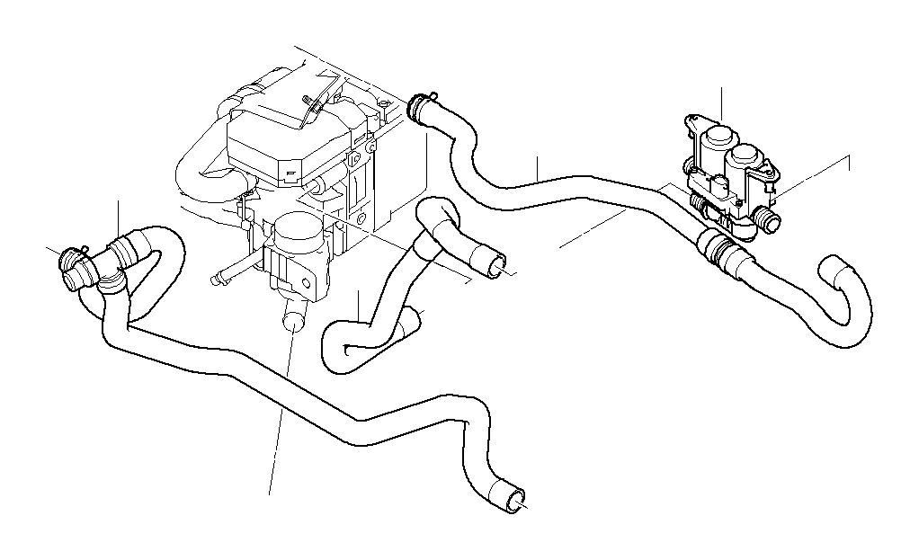 2006 Bmw 530xi Engine Diagram