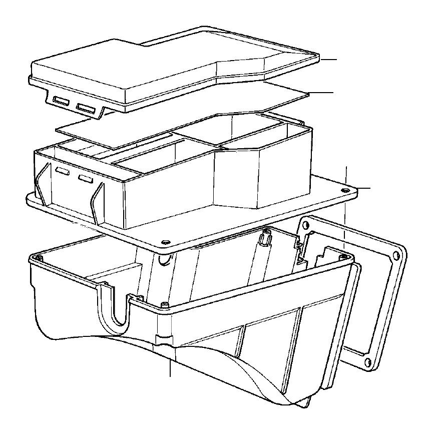 1992 bmw 318i fuse box