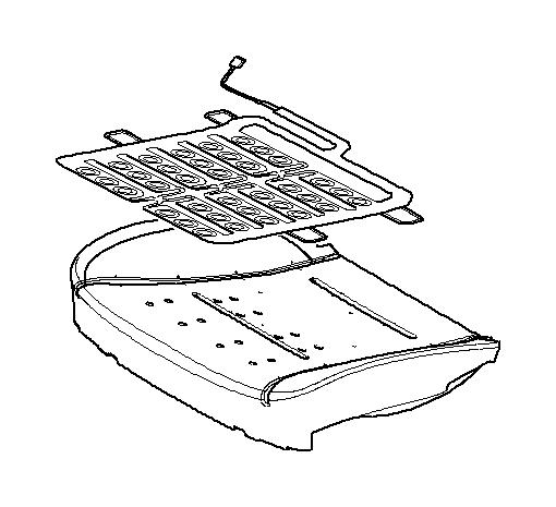 Bmw E90 Seat Diagram