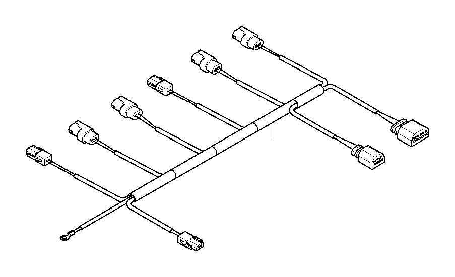 bmw x6 e71 wiring diagram