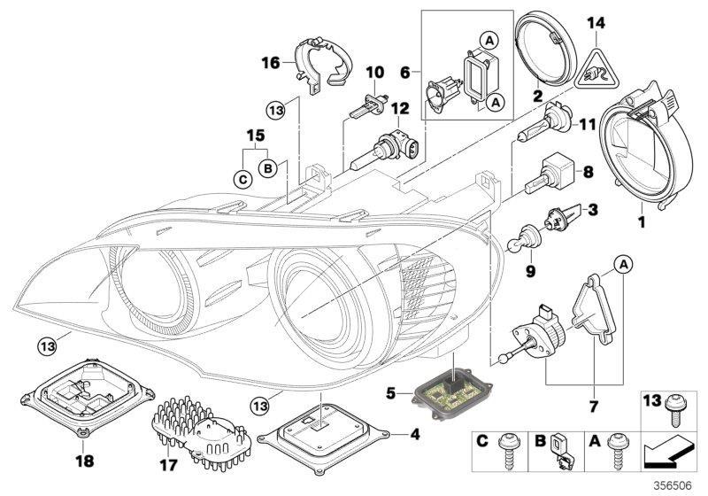 bmw x5 parts diagrams