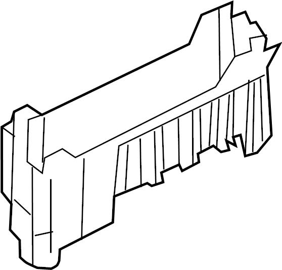 Nissan Murano Housing Relay Box. HARNESS, ENGINE, ROOM