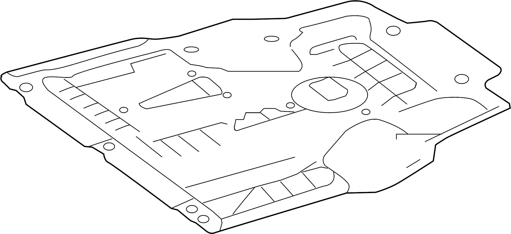 Nissan Pathfinder Manual Transmission Shift Linkage Boot