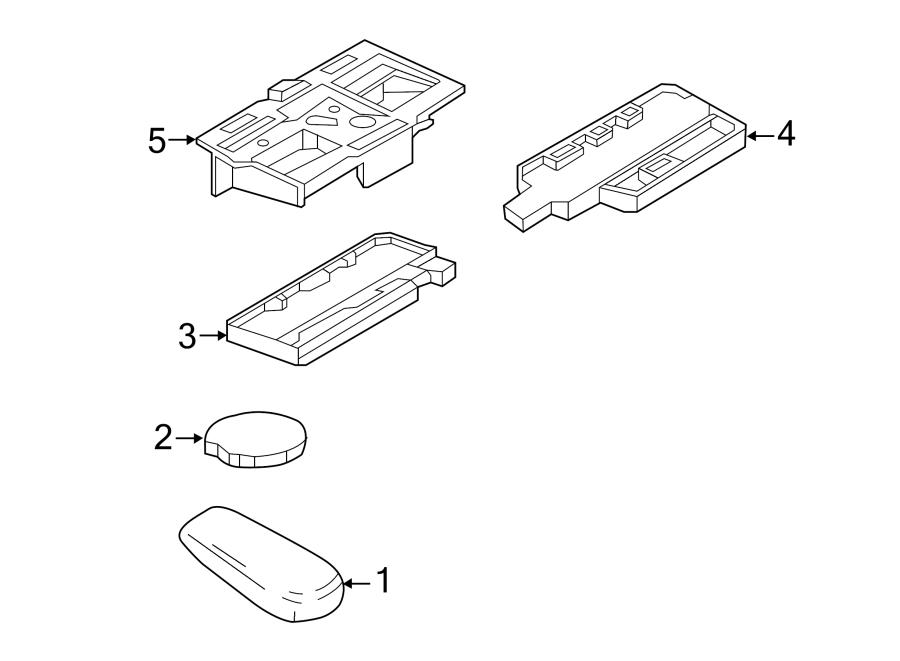 Porsche Macan Battery. Keyless Entry Remote Battery