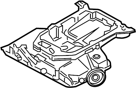 1985 Chevy 305 Tpi Vacuum Diagram