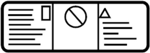 Motor Oil Warning Label Shampoo Labels Wiring Diagram ~ Odicis