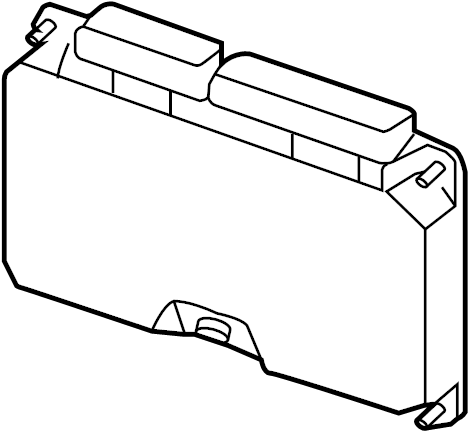 Chevy Hhr Crankshaft Position Sensor Location Chevy S10