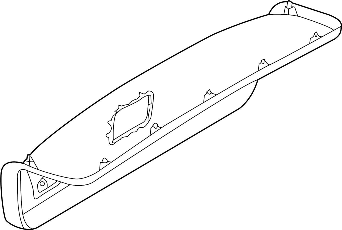 1997 Cadillac Deville Inside | Wiring Diagram Database