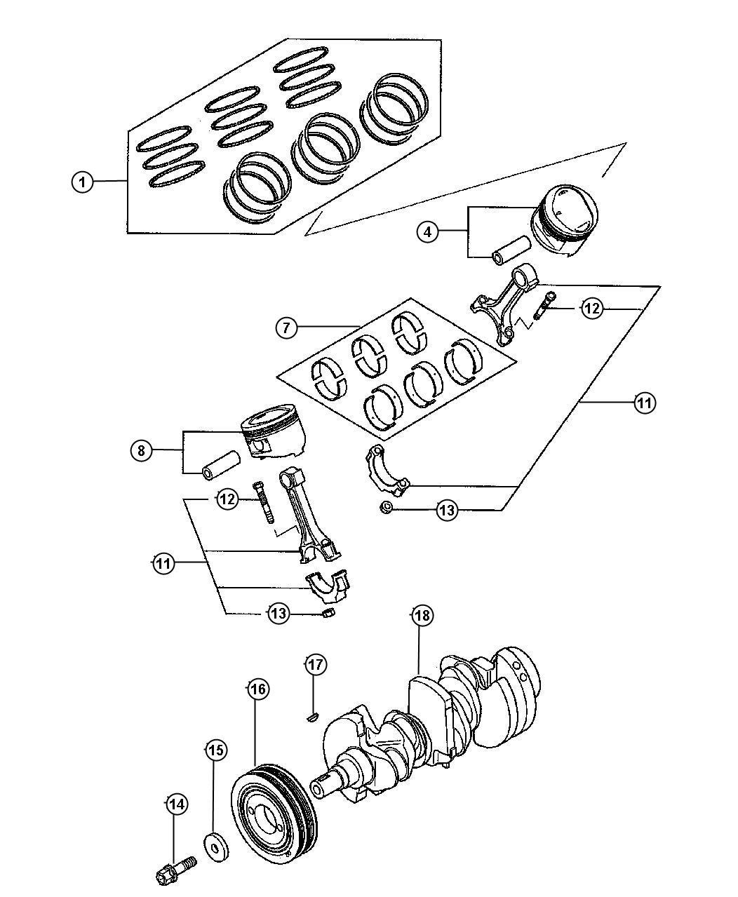 Dodge Avenger Plate. Drive plate backing, flexplate or