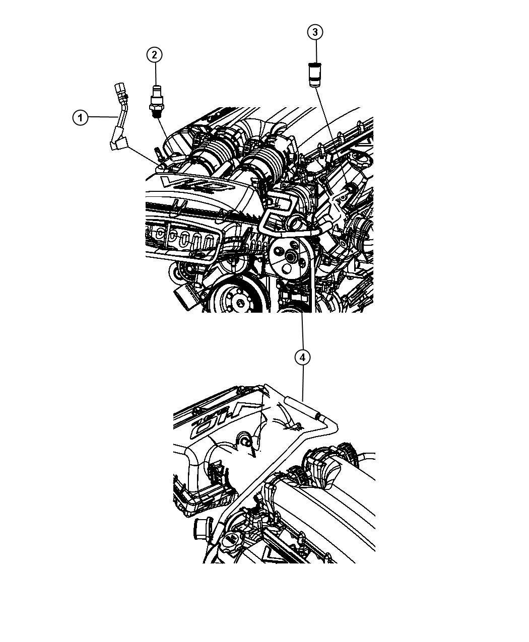 2009 Dodge Dakota Valve. Pcv. Engine, sfi, ventilation