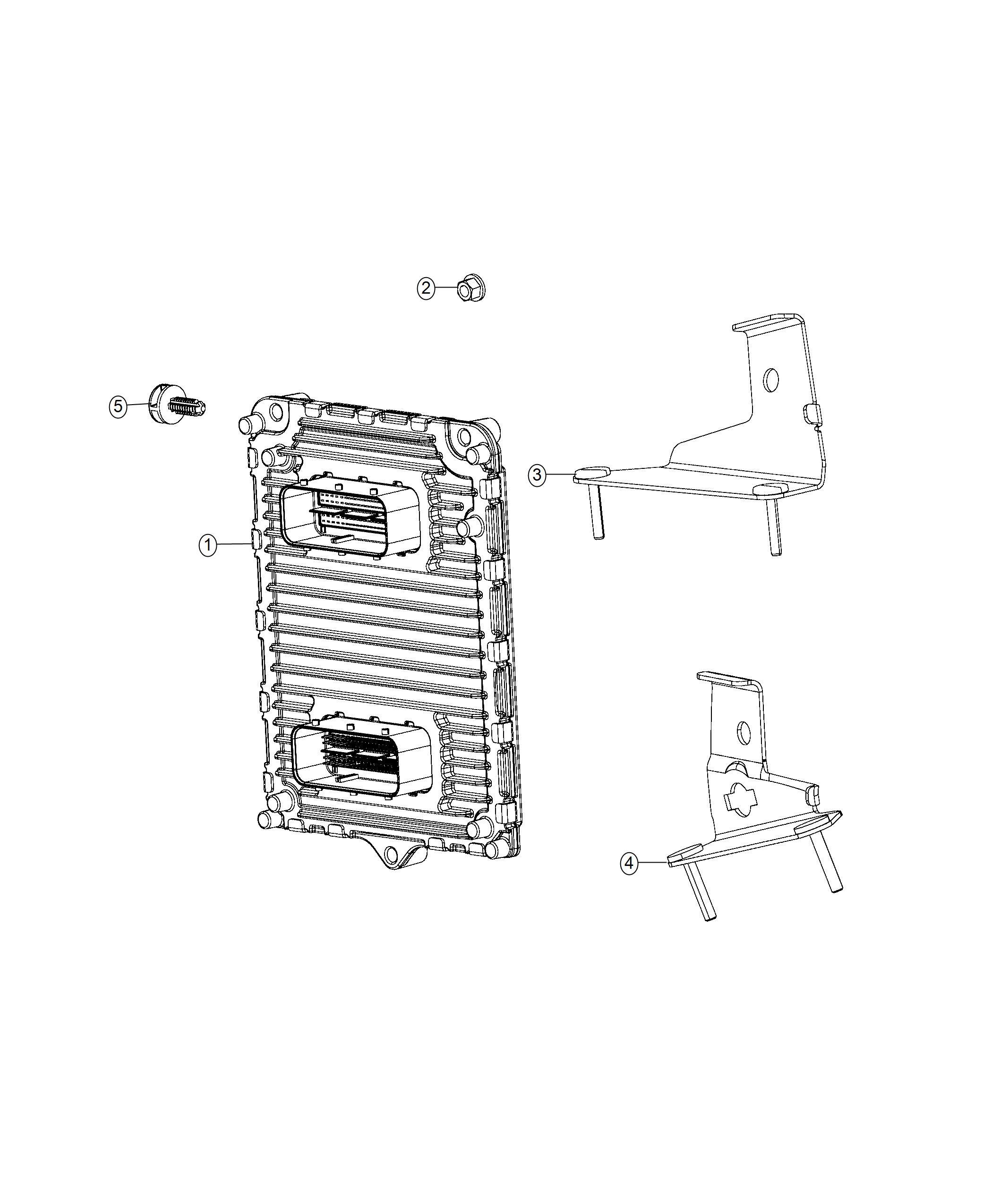 Chrysler 300 Plug. Noise. [3.6l v6 24v vvt engine], [5.7l