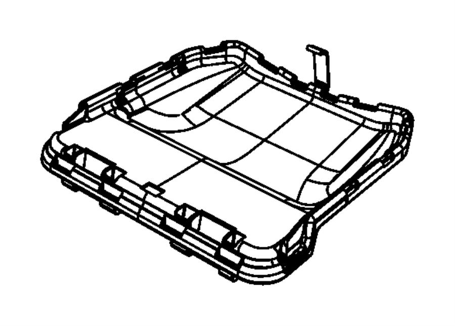Dodge Journey Strap. Seat pull. [ka], [ka], export. Trim