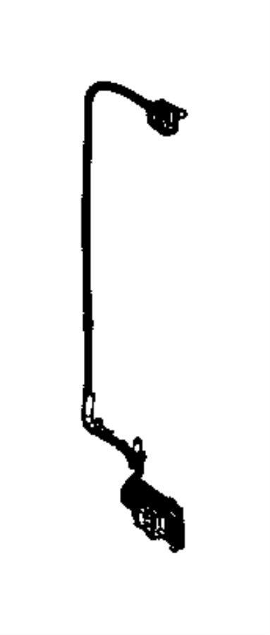 Ram 3500 Wiring. Jumper. Camera. [dual rear wheels