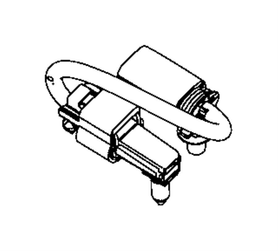 Ram 1500 Wiring. Jumper. Tire air pressure, totally
