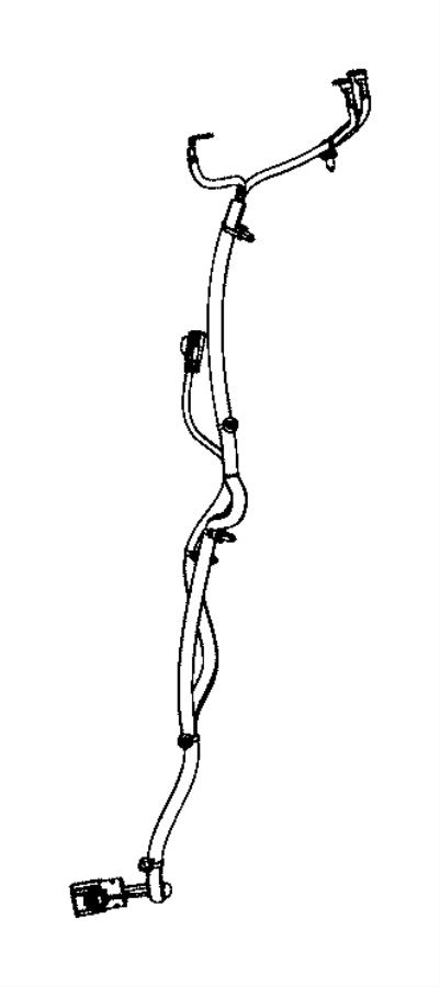 Ram 1500 Wiring. Electric power steering, jumper