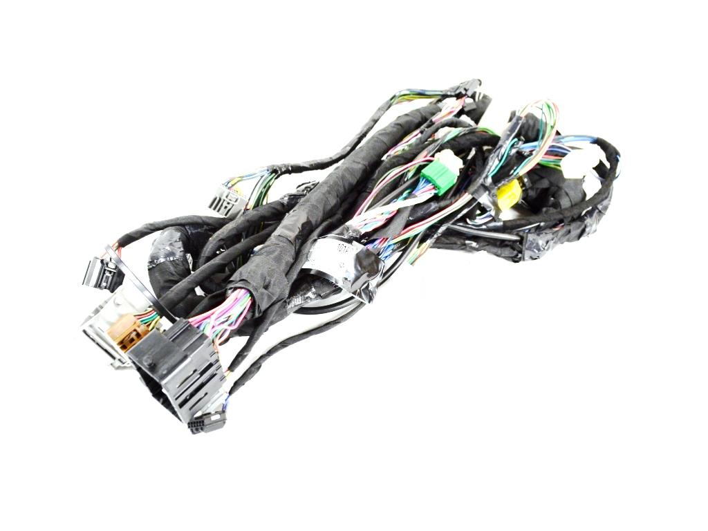 Jeep Compass Wiring. Instrument panel. [[[autostick (r