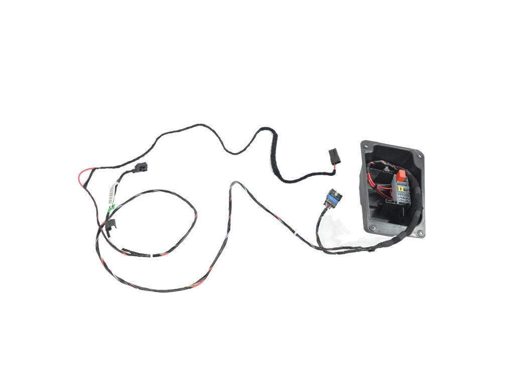 Ram 2500 Wiring. Body. Interior. [rear window defroster