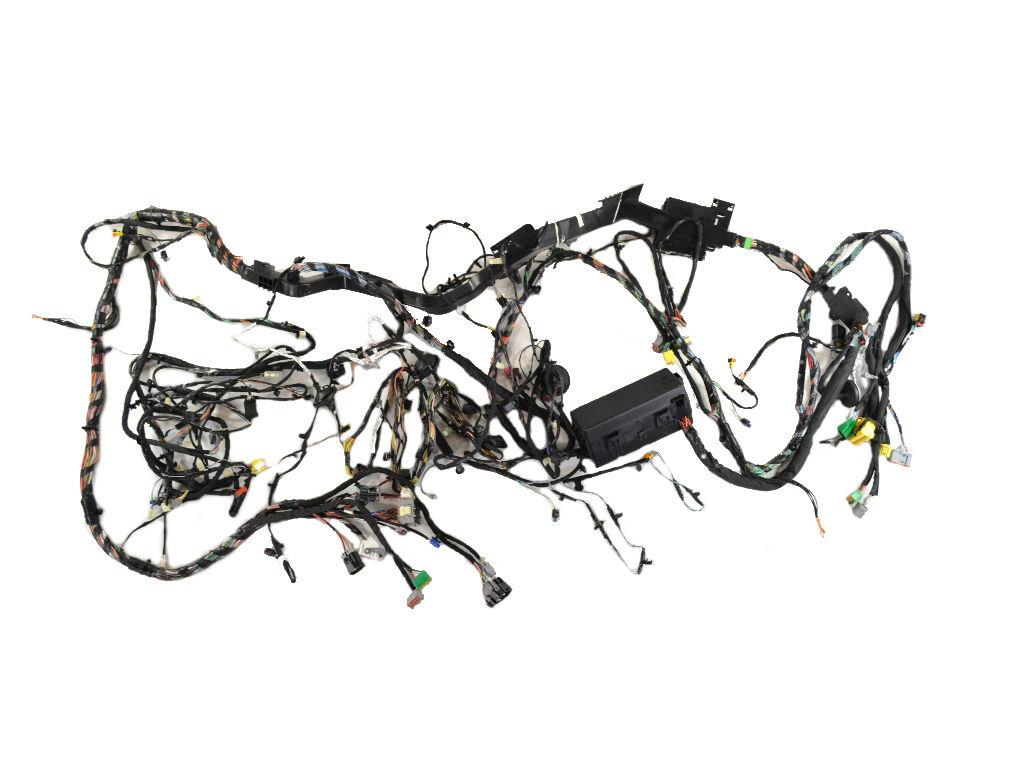 Dodge Charger Wiring Body