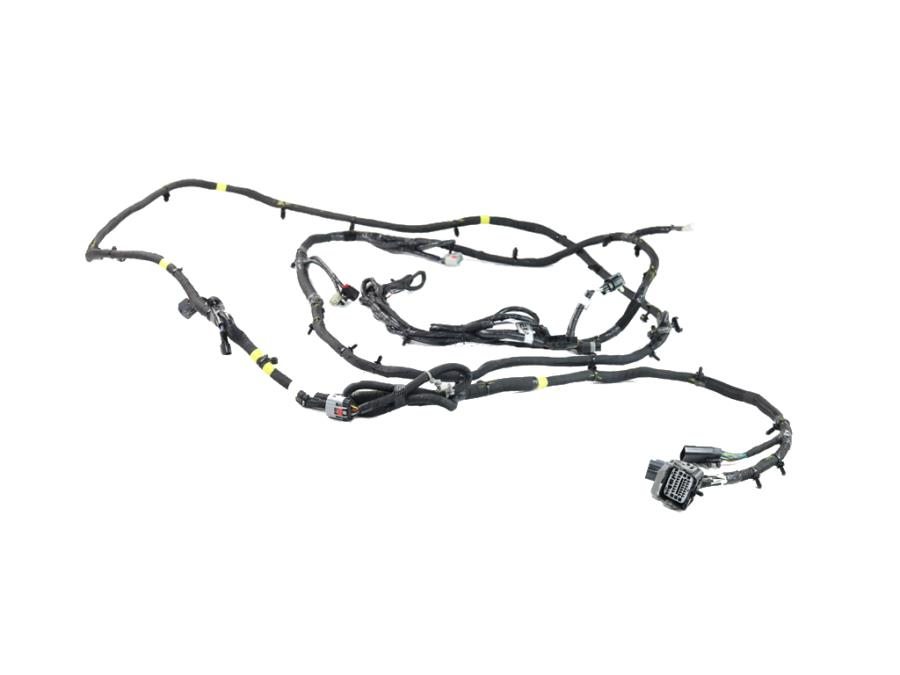 Ram 5500 Wiring. Chassis. [52 and 22 gallon self-leveling