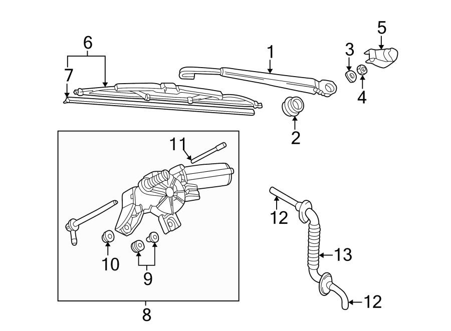 Golf R Engine Diagram