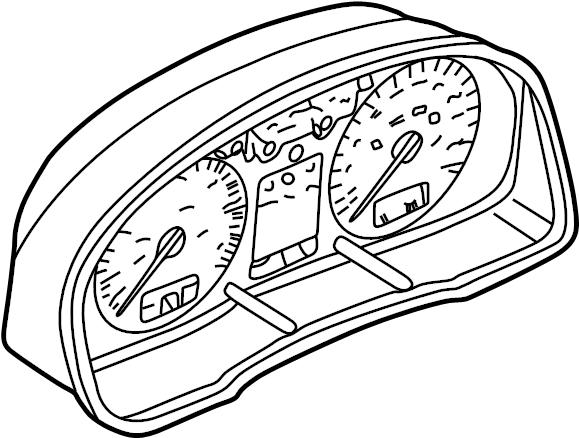 2001 Volkswagen Passat Combination. Instant. Instant