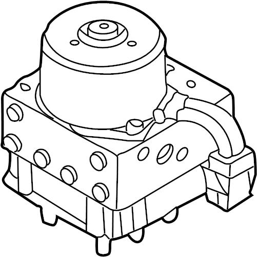 Volkswagen 1 8l Motor Diagram