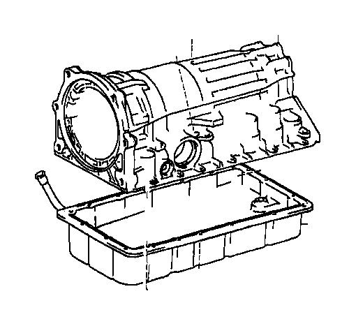 Toyota Sequoia Case sub-assembly, trans. Transmission