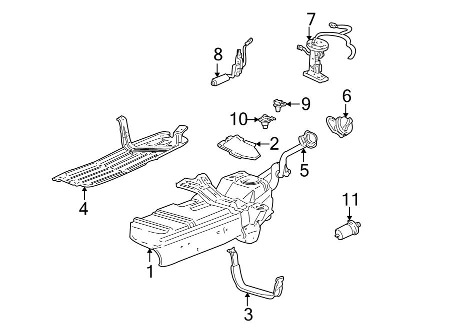 [DIAGRAM] 2002 Ford Explorer Fuel System Diagram FULL