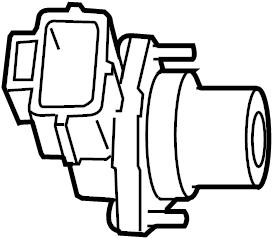 Ford Ranger Throttle Position Sensor. Sensor. Throttle
