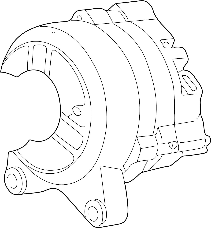 Mercury Cougar Alternator. Amp, Models, LITER