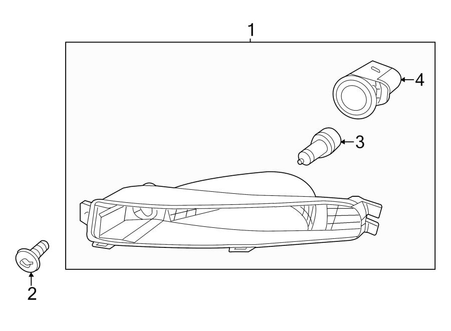 Volkswagen Beetle Convertible Turn Signal Light Socket