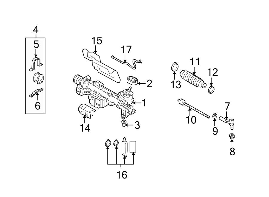 Volkswagen Jetta Wiring Harness Connector. Wire harness