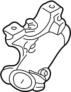Volkswagen Jetta Wagon Lock. Ignition. Steering. Housing