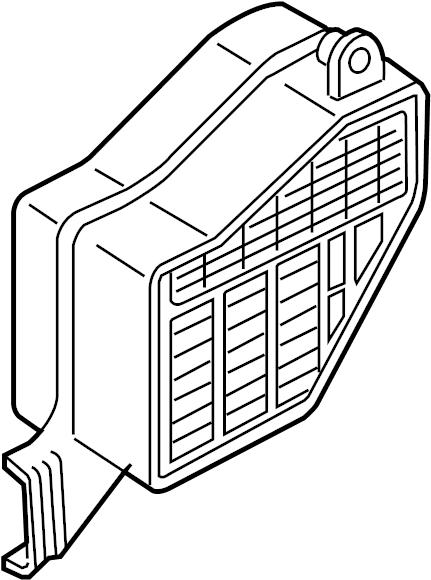 Volkswagen Jetta Wagon Fuse Box. Convertible,. Coupe
