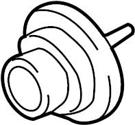 Volkswagen Jetta Wagon Socket. Bulb. Signal. W/DIRECTIONAL