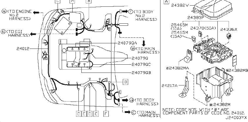 [DIAGRAM] Infiniti Q45 Wiring Diagram FULL Version HD