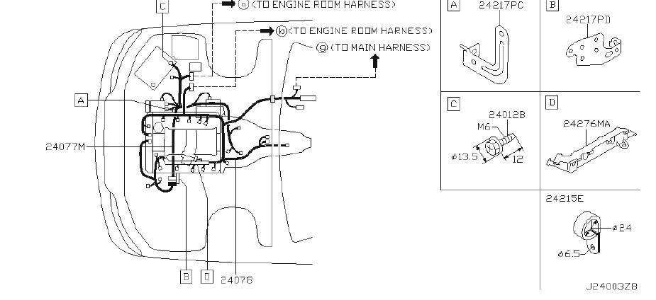 [DIAGRAM] 1992 Infiniti Q45 Wiring Diagram FULL Version HD