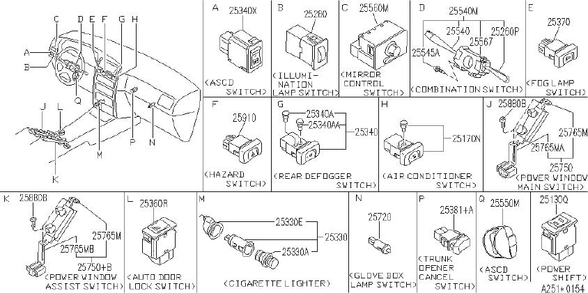 [DIAGRAM] Chevy G20 Cigarette Lighter Fuse FULL Version HD