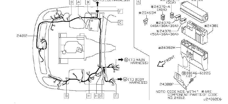 [DIAGRAM in Pictures Database] Mazda F6 Engine Wiring