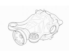 Search Genuine Transmission And Driveline Parts For Jaguar