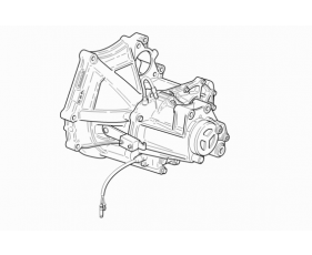 Search Genuine Gearbox Parts For Land Rover Freelander