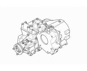 Search Genuine Transfer Box Parts For Land Rover Discovery