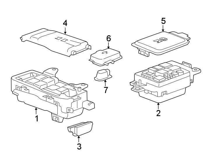 2014 jaguar xf fuse box diagram