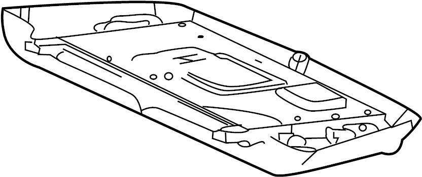 Jaguar XJ Radio Antenna Mast. Radio Antenna Mast. Repair