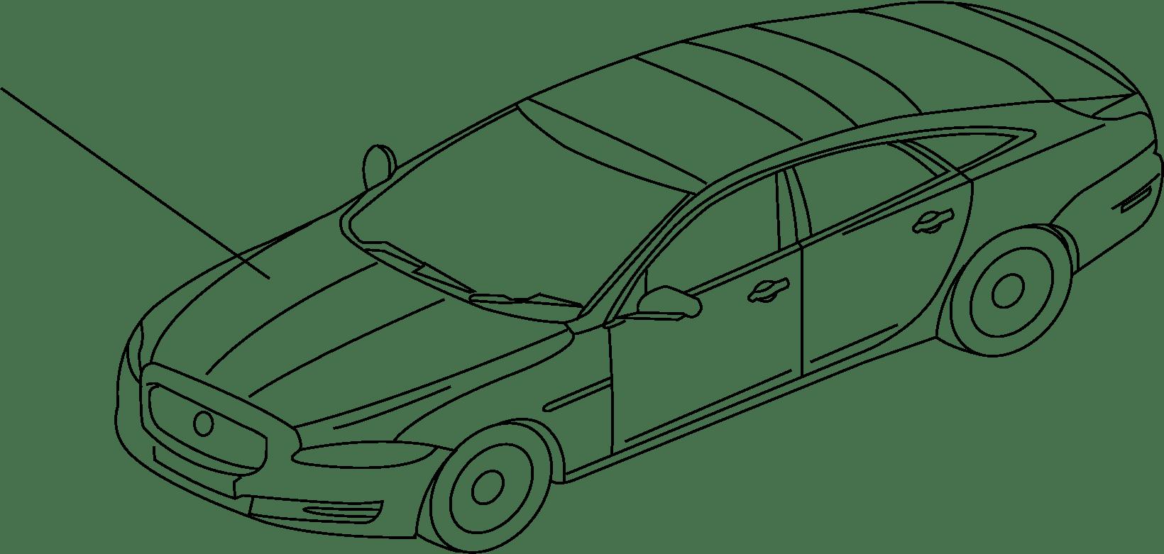 Jaguar Xj Relay Inject